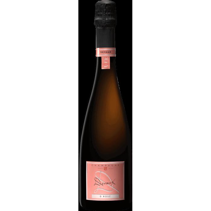 D Rosé - Champagne Devaux