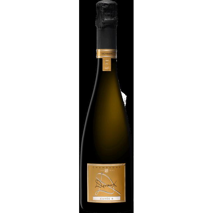 Cuvée D - Champagne Devaux