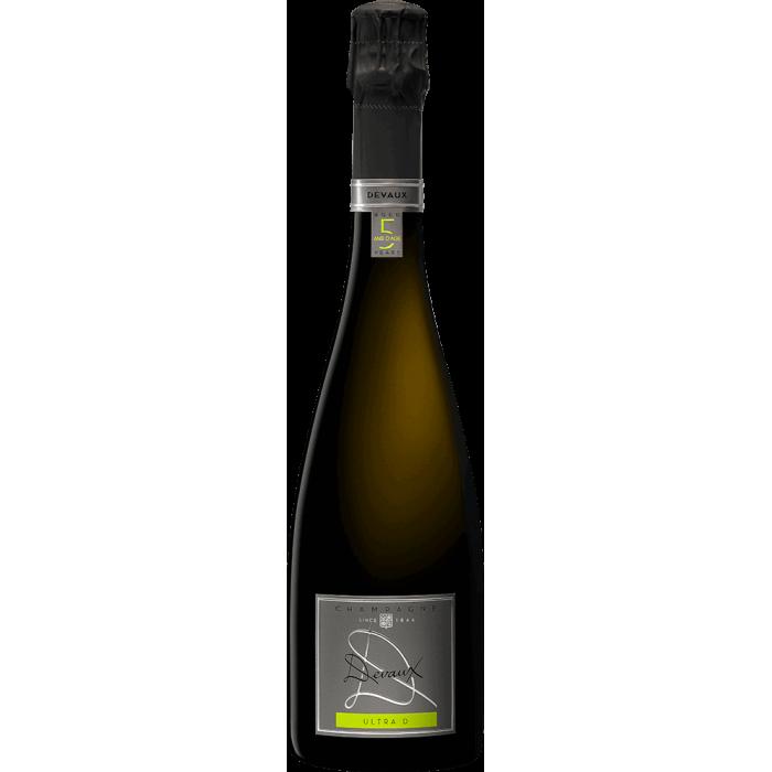 Ultra D - Champagne Devaux