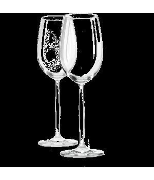 6 verres 30cl - Champagne Devaux