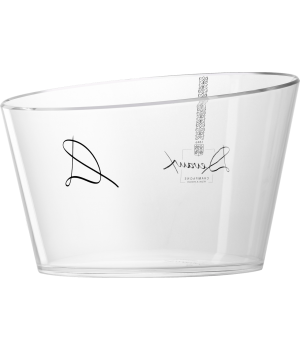 Vasque Slice - Champagne Devaux