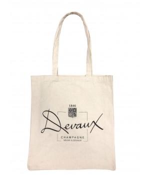 Tote Bag - Champagne Devaux