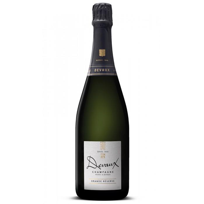 Grande Réserve - Champagne Devaux