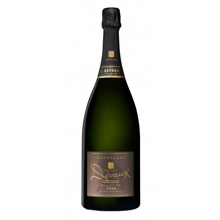 Millésime 2006 - Champagne Devaux