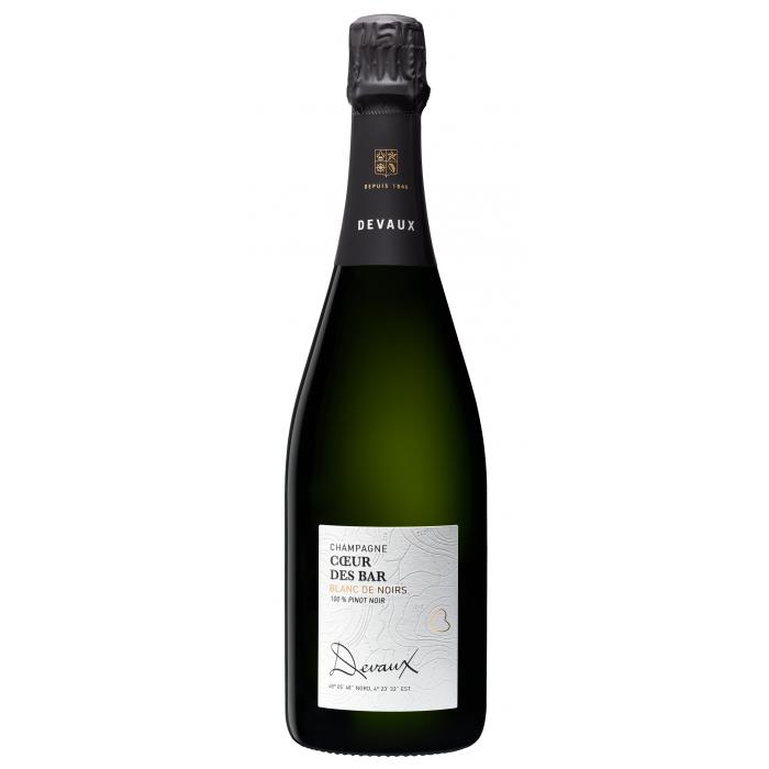 Blanc de Noirs - Champagne Devaux