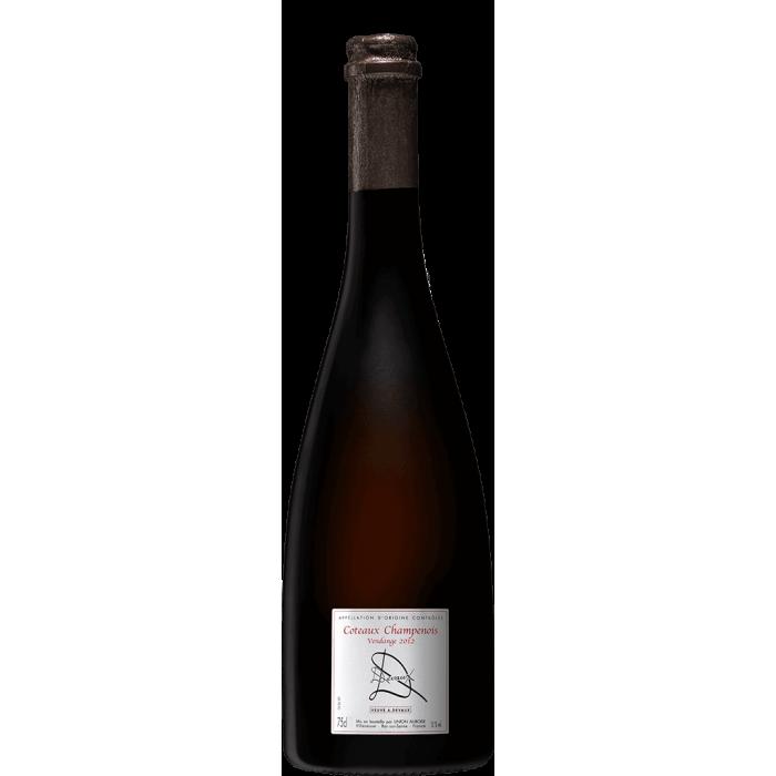 Coteaux Champenois 2012 - Champagne Devaux