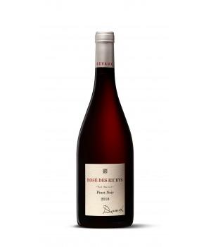 Rosé des Riceys Val Bazot 2018 - Champagne Devaux