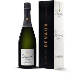 Demi-bouteille Grande Réserve - Champagne Devaux