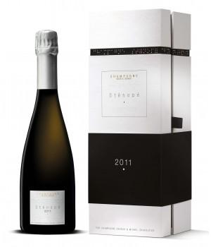 Sténopé 2011 - Champagne Devaux - Michel Chapoutier