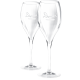 6 flûtes 17cl - Champagne Devaux