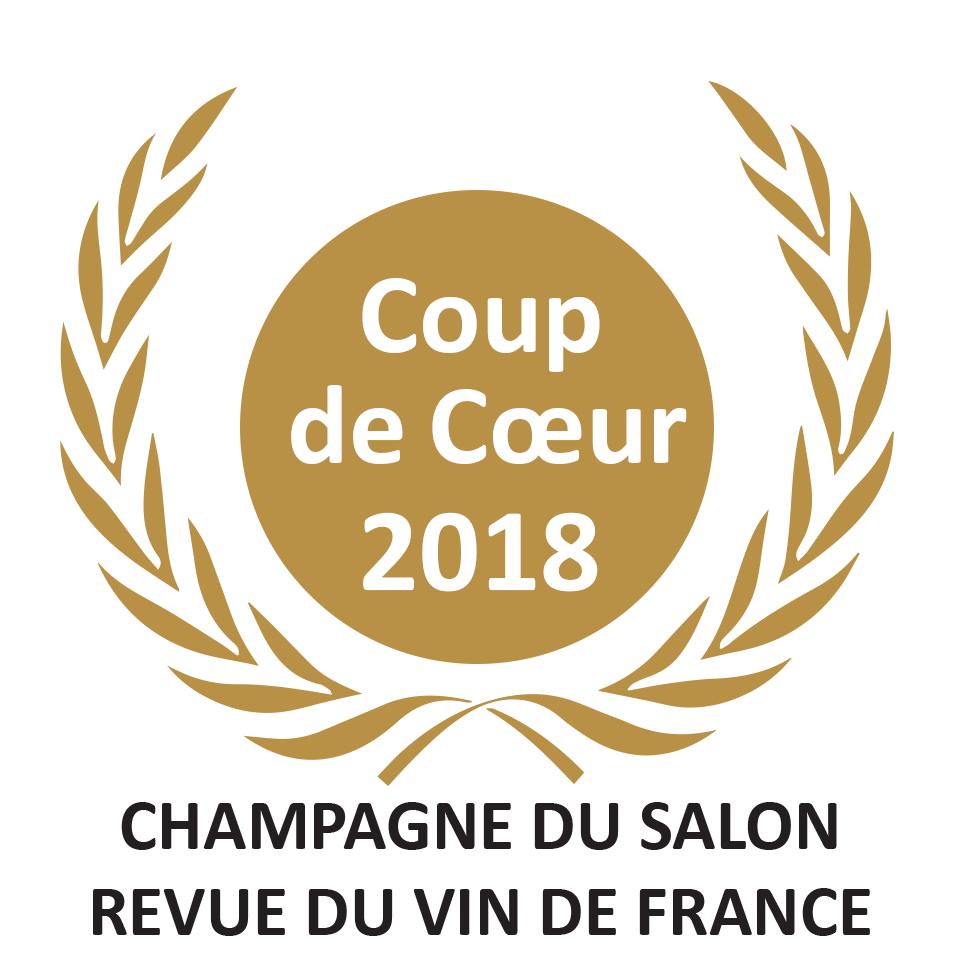 Coup de Coeur Vin de France Cuvée D Champagne Devaux