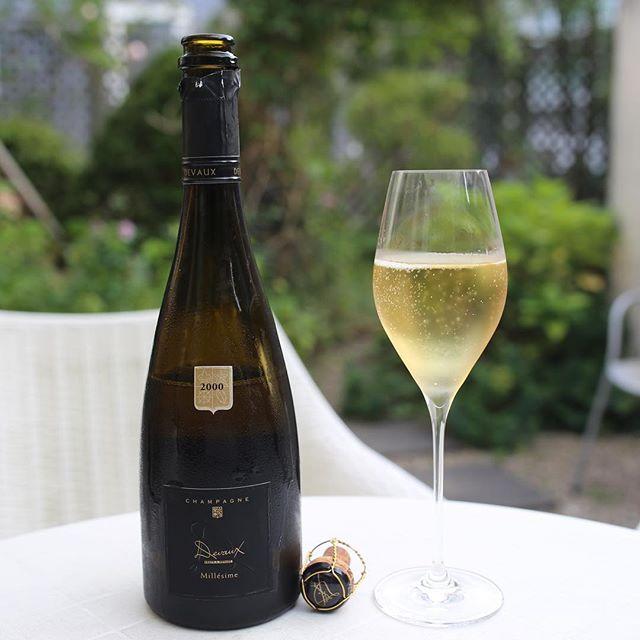 Champagne Devaux D Millésimé
